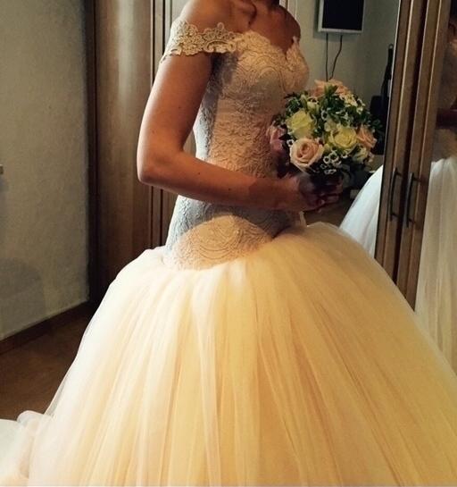Robe Ankara « Ma robe d'un soir